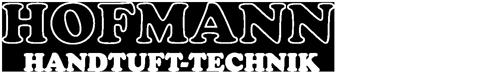 Hofmann Handtuft-Technik