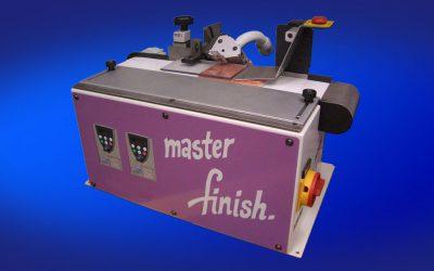 Kantenschermaschine für Teppichmuster KS 50