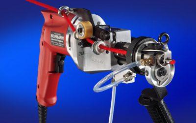 VML 16 – Handtufting machine for cut and loop pile