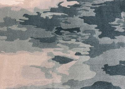 Hofmann Handtuft Teppchschermaschinen Muster